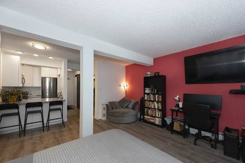 Condo for sale at 1655 Nelson St Unit 107 Vancouver British Columbia - MLS: R2422833
