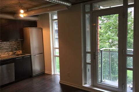 Apartment for rent at 170 Sudbury St Unit 107 Toronto Ontario - MLS: C4485122