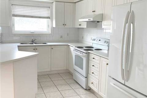 Apartment for rent at 170 Town Centre Blvd Markham Ontario - MLS: N4667348