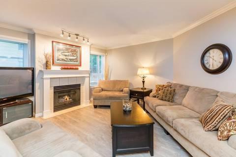 Condo for sale at 17727 58 Ave Unit 107 Surrey British Columbia - MLS: R2411031