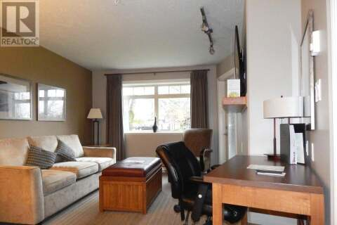Condo for sale at 1800 Riverside  Unit 107 Courtenay British Columbia - MLS: 803111