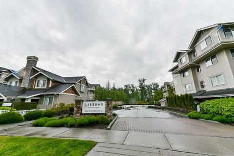 Condo for sale at 19388 65 Ave Unit 107 Surrey British Columbia - MLS: R2387926