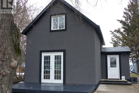 House for sale at 107 1st St Ne Watson Saskatchewan - MLS: SK767974