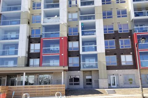 Apartment for rent at 2 Adam Sellers St Unit 107 Markham Ontario - MLS: N4455145