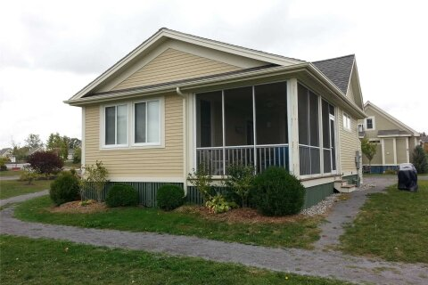 House for sale at 2 Butternut Ln Unit 107 Prince Edward County Ontario - MLS: X5078318