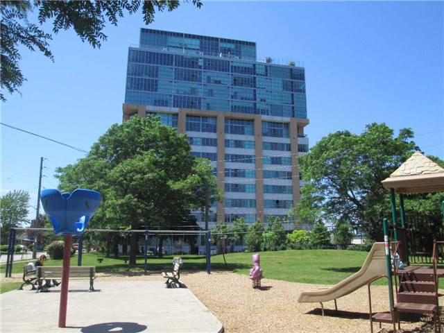 For Rent: 107 - 2 Fieldway Road, Toronto, ON   2 Bed, 2 Bath Condo for $3,100. See 7 photos!