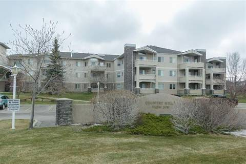 Condo for sale at 20 Country Hills Vw Northwest Unit 107 Calgary Alberta - MLS: C4243670