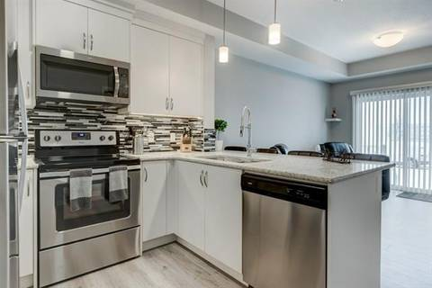 Condo for sale at 20 Seton Pk Southeast Unit 107 Calgary Alberta - MLS: C4288971
