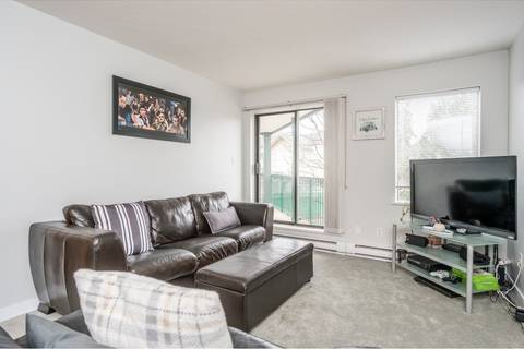 Condo for sale at 20454 53 Ave Unit 107 Langley British Columbia - MLS: R2446832
