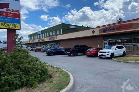Commercial property for lease at 2062 Robertson Rd Apartment 107 Ottawa Ontario - MLS: 1203289