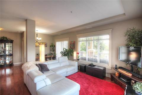 Condo for sale at 2070 Boucherie Rd Unit 107 West Kelowna British Columbia - MLS: 10185412