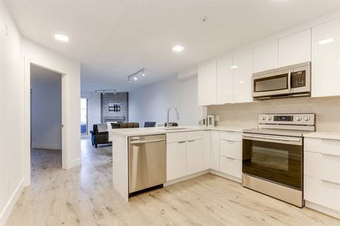 Condo for sale at 210 Carnarvon St Unit 107 New Westminster British Columbia - MLS: R2434320