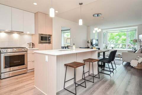 Condo for sale at 2188 Madison Ave Unit 107 Burnaby British Columbia - MLS: R2482713