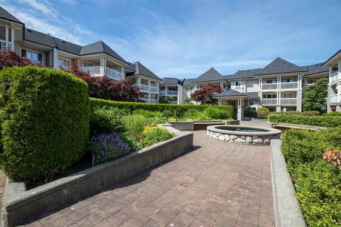 Condo for sale at 22022 49 Ave Unit 107 Langley British Columbia - MLS: R2381670