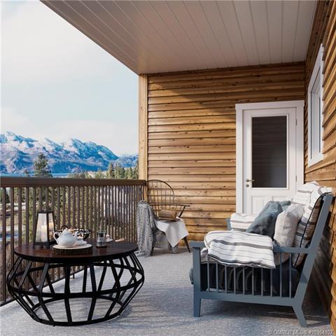 For Sale: 107 - 2250 Majoros Road, West Kelowna, BC | 2 Bed, 2 Bath Condo for $344,900. See 7 photos!