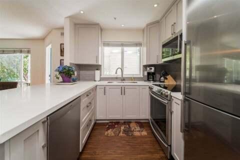 Condo for sale at 2288 Laurel St Unit 107 Vancouver British Columbia - MLS: R2501038