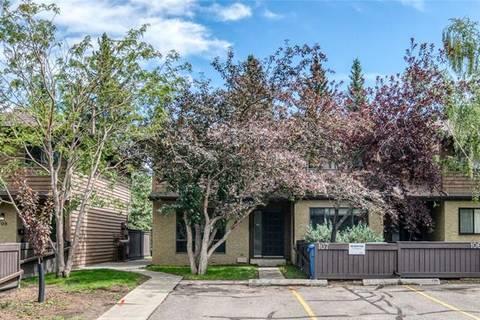 Townhouse for sale at 2300 Oakmoor Dr Southwest Unit 107 Calgary Alberta - MLS: C4258022