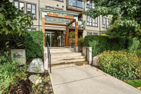 Condo for sale at 23285 Billy Brown Rd Unit 107 Langley British Columbia - MLS: R2502258