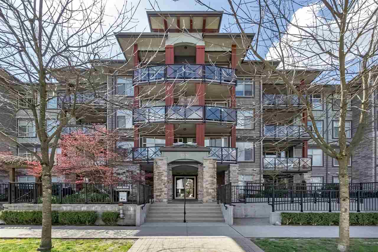 Sold: 107 - 2336 Whyte Avenue, Port Coquitlam, BC