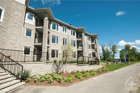 Condo for sale at 240 Coleman St Unit 107 Carleton Place Ontario - MLS: 1207754