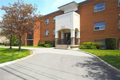 107 - 242 Oakdale Avenue, St. Catharines | Image 1