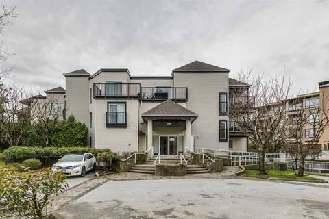 Condo for sale at 2429 Hawthorne Ave Unit 107 Port Coquitlam British Columbia - MLS: R2448034
