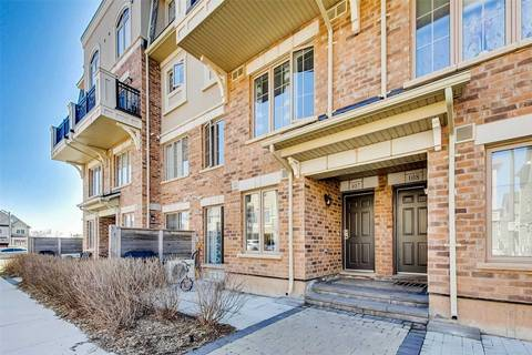 Condo for sale at 2441 Greenwich Dr Unit 107 Oakville Ontario - MLS: W4737400