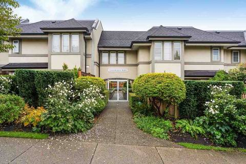 Townhouse for sale at 245 15th St W Unit 107 North Vancouver British Columbia - MLS: R2414583