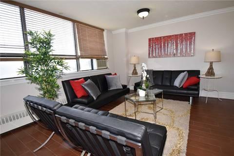 Condo for sale at 25 Sunrise Ave Unit 107 Toronto Ontario - MLS: C4445286