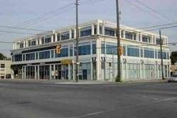 Commercial property for lease at 250 Sheppard Ave Apartment 107 Toronto Ontario - MLS: C4585850