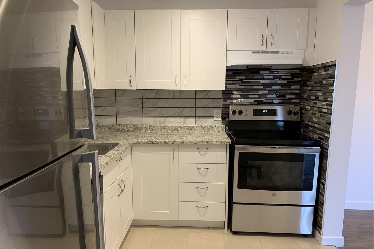 Condo for sale at 2508 40 St NW Unit 107 Edmonton Alberta - MLS: E4211632