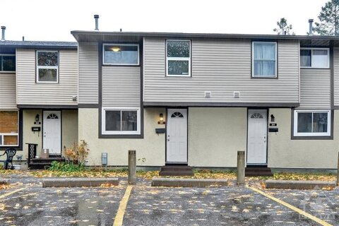 Condo for sale at 2570 Southvale Cres Unit 107 Ottawa Ontario - MLS: 1216091
