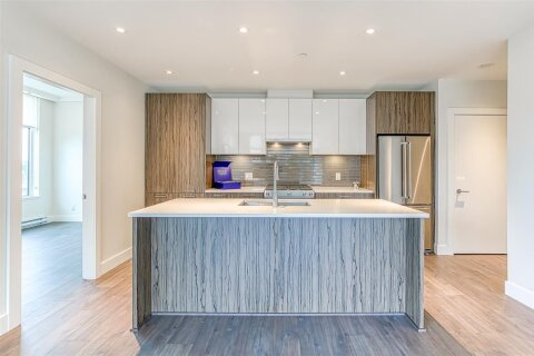 Condo for sale at 258 Nelson's Ct Unit 107 New Westminster British Columbia - MLS: R2516812