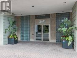 Apartment for rent at 260 Queens Quay Unit 107 Toronto Ontario - MLS: C4674191