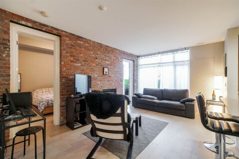 Condo for sale at 260 Salter St Unit 107 New Westminster British Columbia - MLS: R2527993