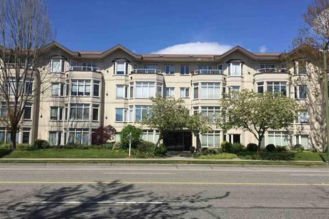 Condo for sale at 2677 Broadway  E Unit 107 Vancouver British Columbia - MLS: R2367409
