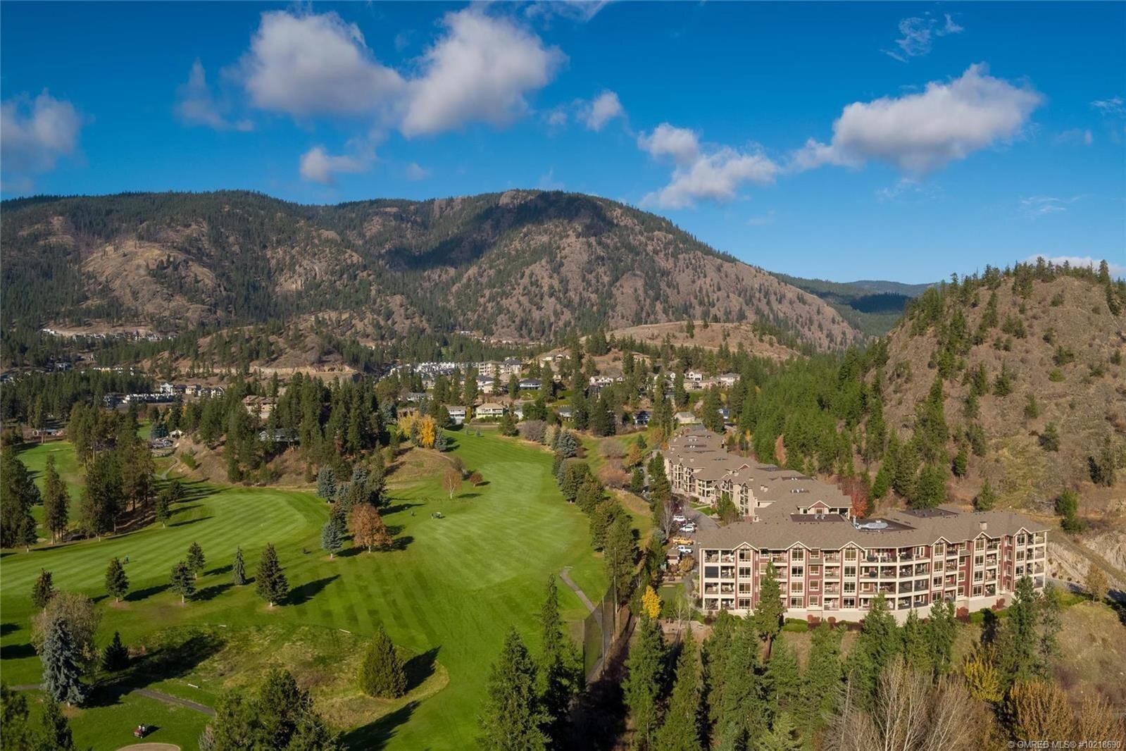 Condo for sale at 2760 Auburn Rd Unit 107 West Kelowna British Columbia - MLS: 10218690