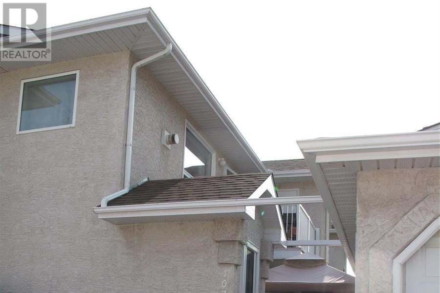 Townhouse for sale at 280 Heritage Wy Unit 107 Saskatoon Saskatchewan - MLS: SK827318
