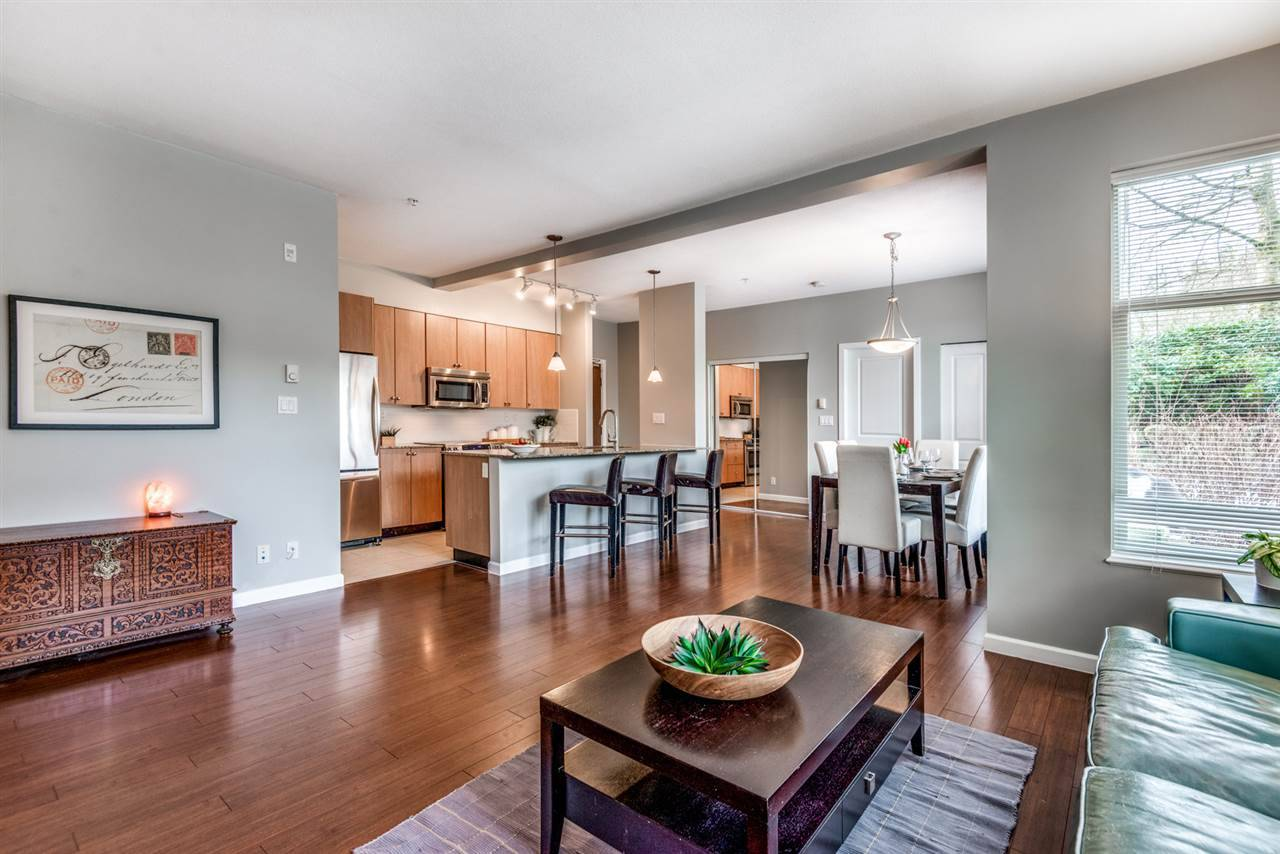 Buliding: 290 Francis Way, New Westminster, BC