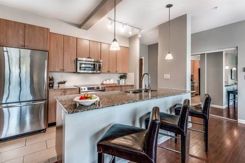 Condo for sale at 290 Francis Wy Unit 107 New Westminster British Columbia - MLS: R2372872