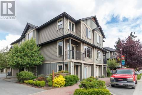 Townhouse for sale at 2920 Phipps Rd Unit 107 Victoria British Columbia - MLS: 413339