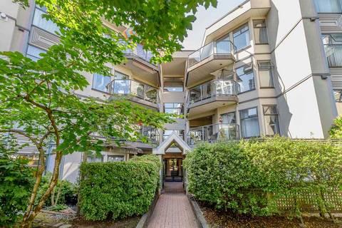 Condo for sale at 2968 Burlington Dr Unit 107 Coquitlam British Columbia - MLS: R2387453