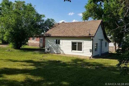 House for sale at 107 3 St Drumheller Alberta - MLS: SC0186229