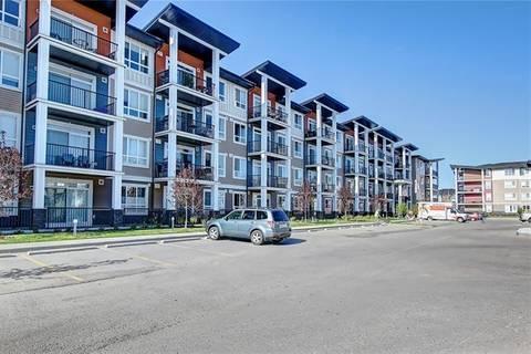 Condo for sale at 30 Walgrove Walk/walkway Southeast Unit 107 Calgary Alberta - MLS: C4267295