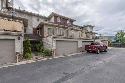 Townhouse for sale at 300 Edmonton Ave Unit 107 Penticton British Columbia - MLS: 179421