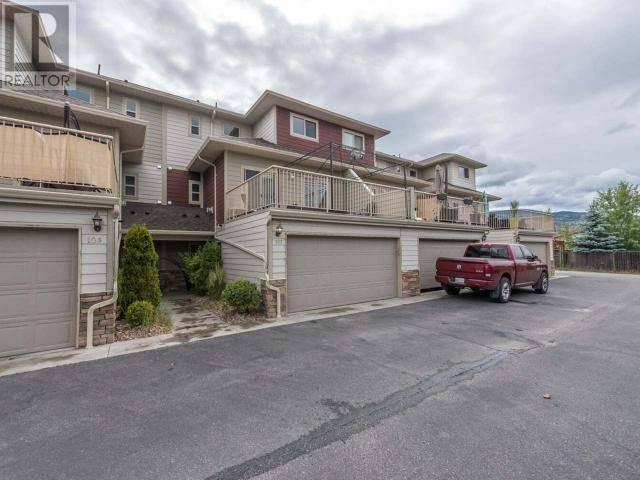 Buliding: 300 Edmonton Avenue, Penticton, BC