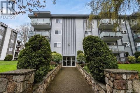 Condo for sale at 305 Michigan St Unit 107 Victoria British Columbia - MLS: 411691