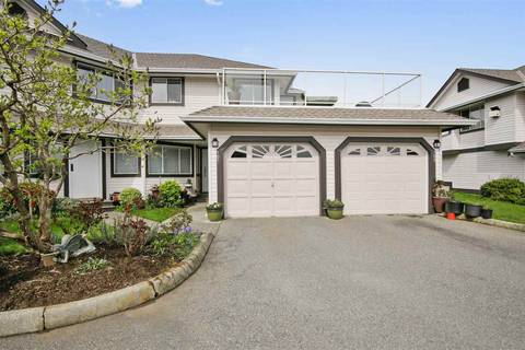 Townhouse for sale at 3080 Townline Rd Unit 107 Abbotsford British Columbia - MLS: R2360527
