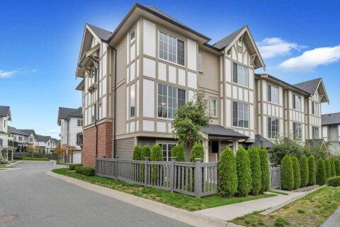 Townhouse for sale at 30989 Westridge Pl Unit 107 Abbotsford British Columbia - MLS: R2505727