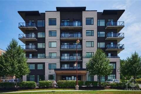 Condo for sale at 310 Centrum Blvd Unit 107 Orleans Ontario - MLS: 1211158